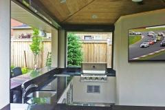 RMF Outdoor Kitchen 3