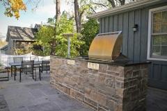 RMF Outdoor Kitchen 5