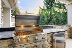 RMF Outdoor Kitchen 7